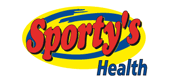 Sporty's Health Coupons