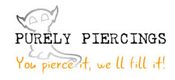 Purely Piercings Coupon Codes