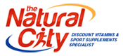 The Natural City Coupon
