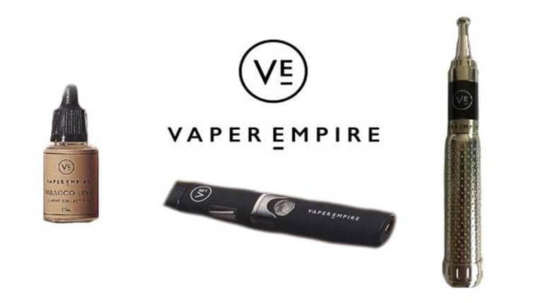 Vaper Empire Discount Code